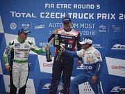 Czech Truck Prix 2018.