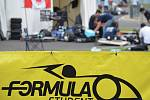 Pětidenní podnik The Most Formula Student.