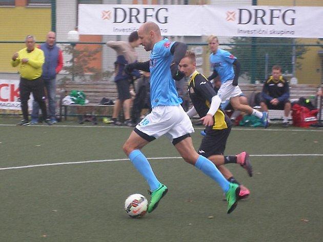 Brzy se opět rozběhnou souboje v Mostecké lize malé kopané.