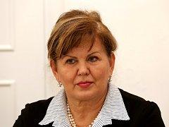 Ilona Tajchnerová.