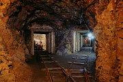 Jáchymovské podzemí