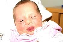 Mamince Jitce Salačové z Lomu se 14. dubna ve 3:15 hodin narodila dcera Veronika Vodjanská. Vážila 3,09 kilogramu a měřila 50 centimetrů.