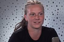 Charlotte Cholevová.