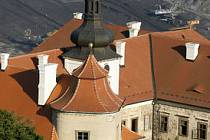 V sobotu i v neděli ožijí strašidla na zámku Jezeří.