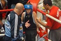 Mostečtí boxeři z BK Baník Most se úspěšně bili v Německu. Tam vycestovali se severočeským výběrem tři borci a to Patrik Černý, Tomáš Hrabák a Tomáš Olah. Zpět přivezli dvě první místa a jedno třetí.