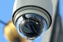 Most plánuje rozšíření kamerového systému.