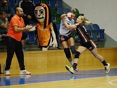 Trenéra Dávida a jeho svěřenkyně čeká v poháru EHF ruský tým.