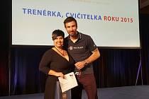 Kamila Hlaváčiková.