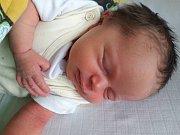 Viktorie Vránová se narodila 29. prosince 2017 v 9.10 hodin mamince Lence Vránové z Mostu. Měřila 50 cm a vážila 3,57 kilogramu.