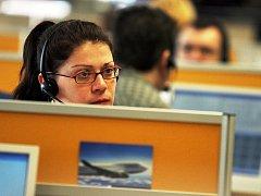 UPC má nyní na Meziboří call centrum. V budoucnu tam hodlá zavést i jiné pracovní pozice.