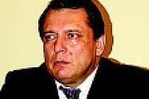 Předseda ČSSD Jiří Paroubek.
