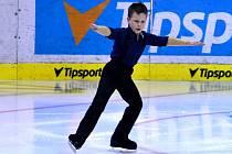 Na Zimním stadionu Ivana Hlinky se konal 30. ročník Velké ceny Litvínova v krasobruslení.