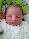 Samuel Ritter se narodil 11. října 2017 v 0.15 hodin mamince Barboře Kotnerové z Mostu. Měřil 53 cm a vážil 3,51 kilogramu.