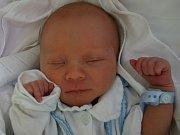 Mamince Janě Vrtiškové se 13. května v 9.50 hodin narodil syn Jan Vrtiška. Měřil 52 cm a vážil 3,5 kilogramu.