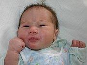 Mamince Janě Kotlárové se 12. května v 10.37 hodin narodila dcera Jana Marešová. Vážila 3,75 kilogramu.