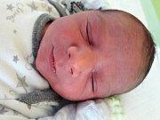 Tadeáš Horváth se narodil 10. dubna 2018 ve 12.15 hodin mamince Pavlíně Horváthové z Mostu. Měřil 46 cm a vážil 2,93 kilogramu.