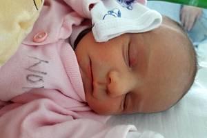 Nella Dušková se narodila mamince Marcele Duškové z Mostu 24. ledna 2019 v 17.00 hodin. Měřila 46 cm a vážila 2,47 kilogramu.