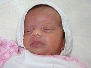 Mamince Karolíně Zajacové se 16. dubna v 5.50 hodin narodila dcera Nikola Zajacová. Měřila 45 cm a vážila 1,980 kilogramu.
