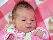Mamince Štěpánce Hegrové se 11. května ve 3.10 hodin narodila dcera Tereza Hegrová. Měřila 50 cm a vážila 3 kilogramy.