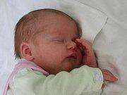 Mamince Veronice Váňové se 10. května v 0.14 hodin narodila dcera Valerie Knížetová. Měřila 49 cm a vážila 2,80 kilogramu.