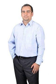 Jiří Fedoriška