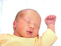 Mamince Lucii Zemanové z Mostu se 22. ledna v 9.34 hodin narodila dcera Kateřina Šroubková. Měřila 49 centimetrů a vážila 2,76 kilogramu.