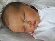 Adéla Dvořáková se narodila 28. října 2017 v 5.00 hodin mamince Lucii Klimešové z Mostu. Měřila 48 cm a vážila 2,85 kilogramu.