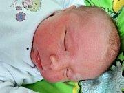 Radek Litoučenko se narodil 10. února 2018 v 8.30 hodin mamince Ivetě Litoučenkové. Měřil 52 cm a vážil 4,43 kilogramu.