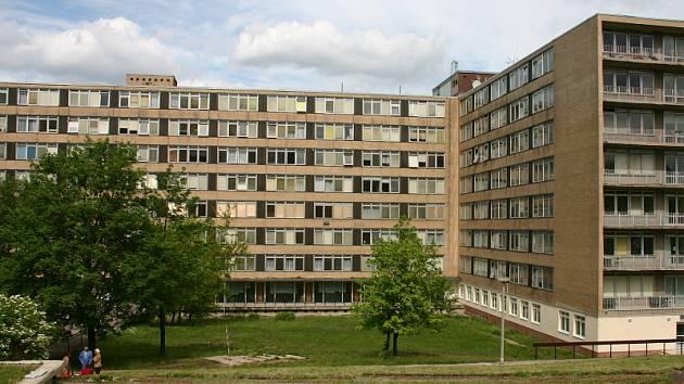Domky v areálu nemocnice nevyrostou.
