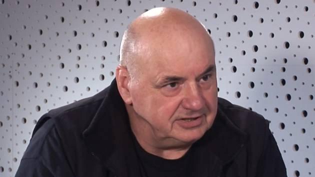 Tomáš Babouček.