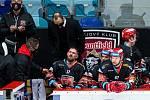 Střetnutí Litvínova v Hradci Králové vyznělo jasně pro domácí celek.