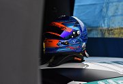 Závodní víkend ADAC GT Master.