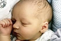 Matěj Stopka se narodil Andree Opavské 20. července v 1.22 hodin. Měřil 53 cm, vážil 4,10 kg.
