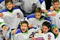 Loni byla Zimní olympáda dětí a mládeže v Kraji Vysočina.