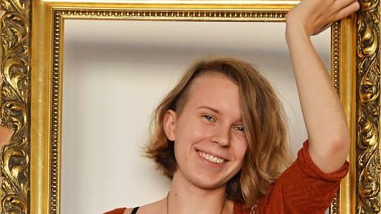 Eliška Kulíková