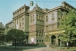 Kulturní dům Repre.