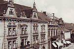 Městská radnice.