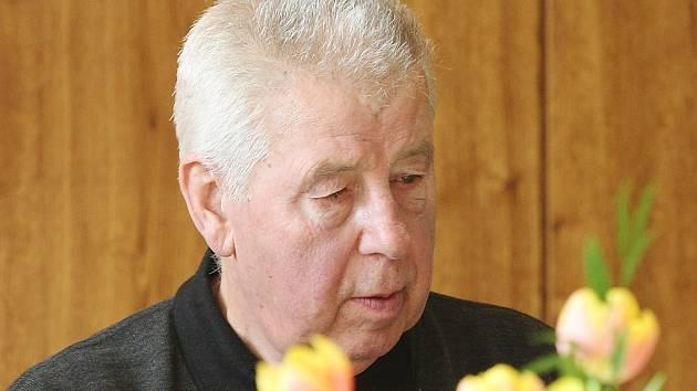 Josef Masopust.
