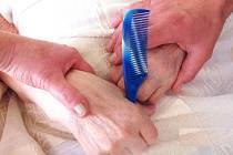 Poradna v Mostě pomůže lidem pečujícím o nemocné s demencí.