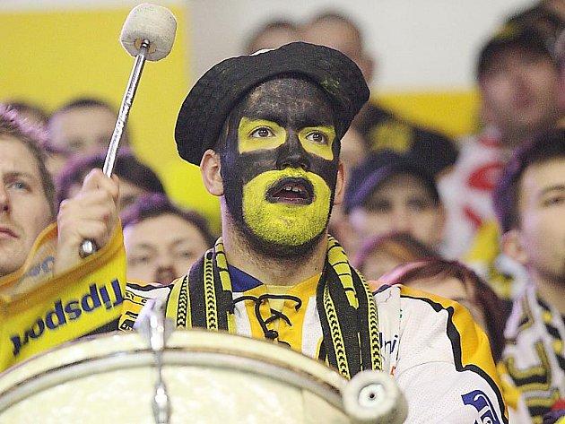 Litvínovský klub láká fanoušky na výhodné permanentky.