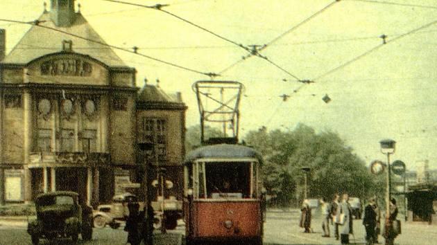 V dalším díle našeho seriálu si přiblížíme městskou hromadnou dopravu na Mostecku.
