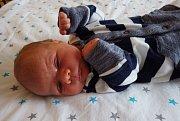 Jan Gajarský se narodil na Boží hod, 25. prosince, ve 23.14 hodin rodičům Tereze a Janu Gajarským z Meziboří. Vážil 3,3 kg a měřil 50 cm.