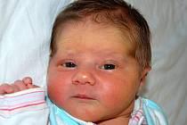 Mamince Monice Kordíkové z Meziboří se 2. prosince v 9.17 hodin narodila dcera Mariana Kordíková. Měřila 51 centimetrů a vážila 3,22 kilogramu.