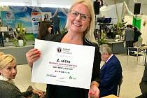 V pátém ročníku soutěžní přehlídky turisticko-propagačních materiálů získaly mapové plány Destinační agentury Krušné hory druhé místo ve své kategorii.