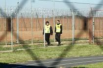 Drahonice se otevírají jako detenční zařízení pro ilegální migranty.