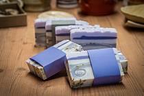Mezibořská Energie uvedla na trh originální výrobky svých chráněných dílen.