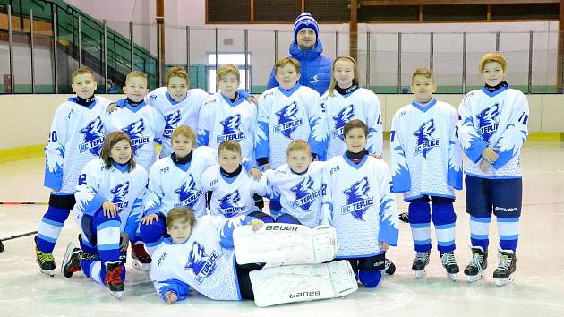 Zimní stadion v Bílině hostí již 21. ročník série mezinárodních hokejových turnajů Christmas Cup 2019.