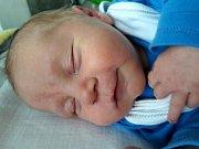 Petr Drechsler se narodil mamince Lucii Rücklové z Mostu 20. listopadu 2018 v 8.45 hodin. Měřil 50 cm a vážil 3,71 kilogramu.