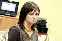Hana Knolová se na besedě v knihovně podělila o svůj životní příběh.