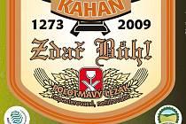 Nová značka piva je dalším holdem hornické tradici.